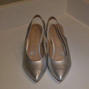 A New Day by Target Sling Back Pumps